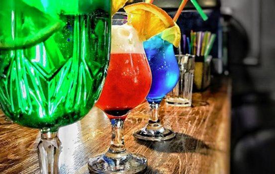 Ми віднайшли колір твоєї спекотної суботи!